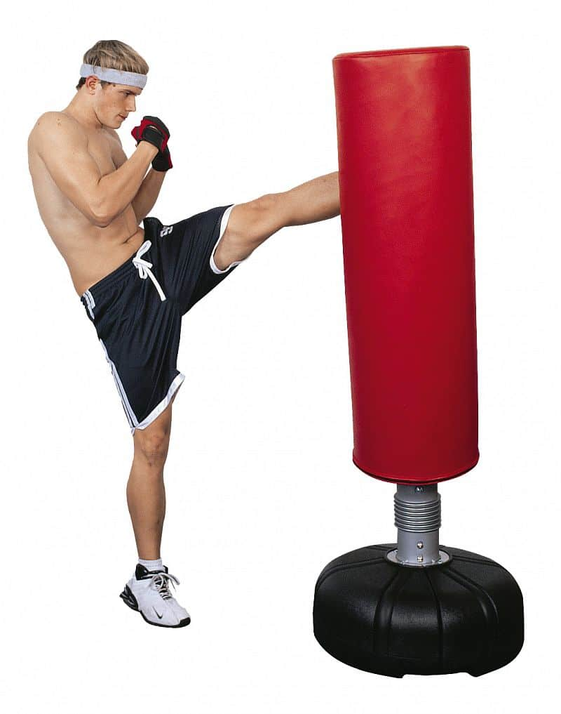 Boxovací trenažér SPARTAN senior