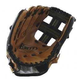 Spartan baseballová rukavice junior - levá