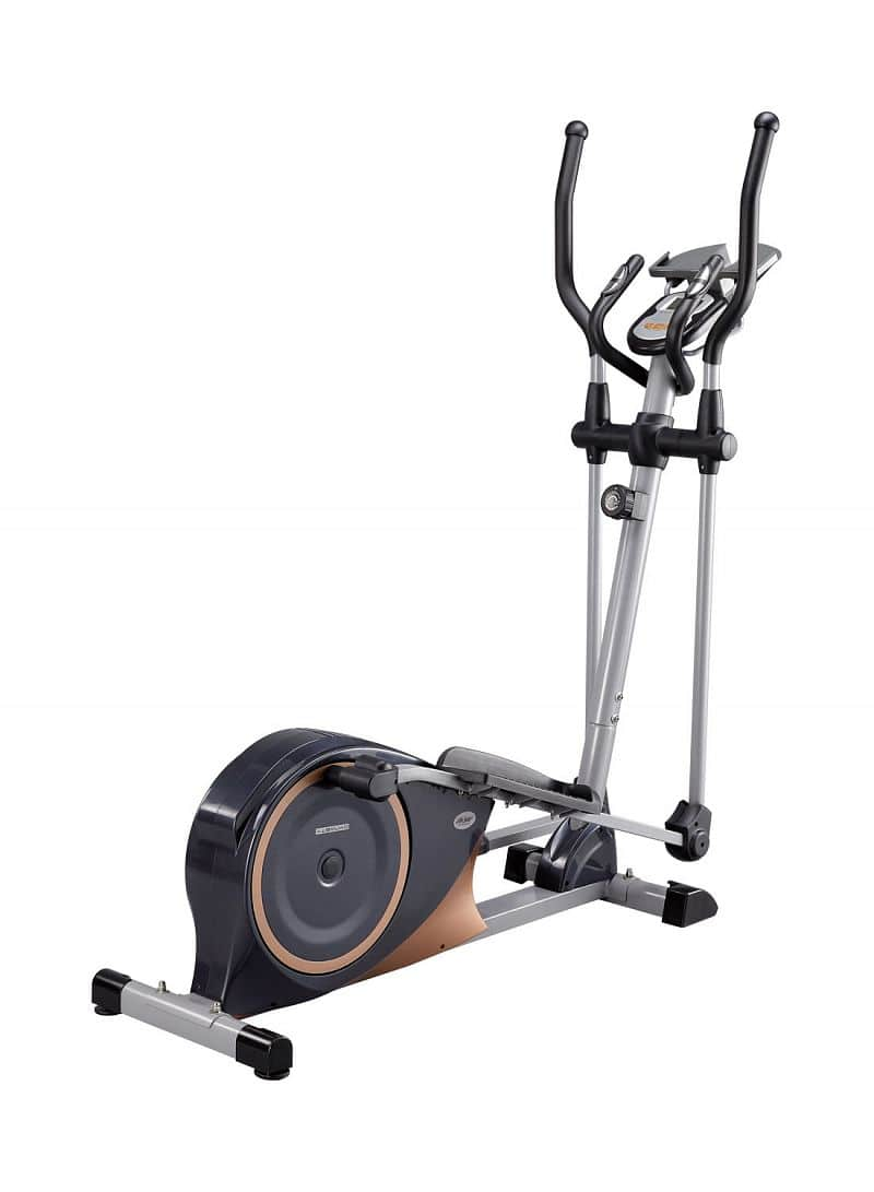 SPARTAN Crosstrainer 2100